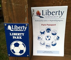 Liberty Township Parks Passport