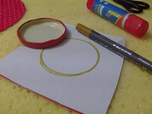 circulo carton