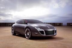 Renault Megane Coupe Concept 10