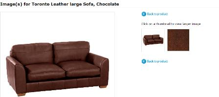 Tesco product images