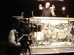 Shooting Scene 1