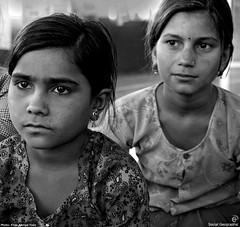 Save the Girl Child-00183 (Social India) Tags: poverty portrait india asia humanity photojournalism makepovertyhistory humanrights society photoessay extremepoverty humancondition developingworld girlchild whiteband peoplesportrait genderequality righttoeducation savethegirlchild firozahmadfiroz socialgeographic indiangirlchild stopfemaleinfanticide righttofoodheath socialawarness socialattitudes saynotosexselectionandfemalefoeticide saynotodowry saynotoviolenceagainstwomen womensrights sayyestowomensresistanceeducationandempowerment unitetoendviolenceagainstwomen doosradashak againstsexdetermination womensurvivalanddevelopment hivaidsandwomen womensresistance womeninstruggle socioculturalcampaigns