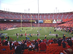 Our POV (bluzdude) Tags: football nfl sanfrancisco49ers 3compark