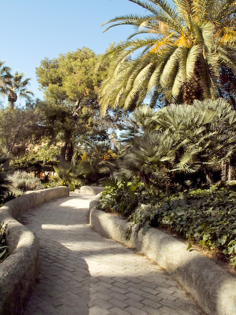 valencia royal gardens