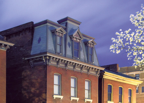 Soulard Neighborhood, in Saint Louis, Missouri, USA - building 11