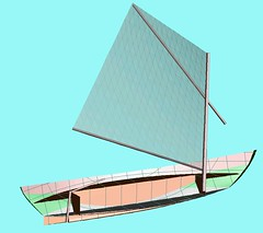 SweetPea07 (BruceHallman) Tags: sweetpea bolger bolgerboats
