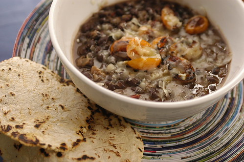 black bean goodness II