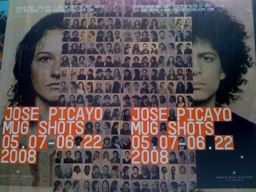 Joes Picayo Mug Shots