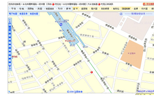 google map of 宏記珠寶 (by PipperL)