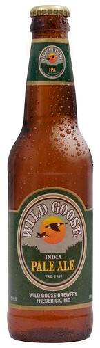 Wild Goose IPA