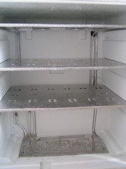 The Clean Freezer