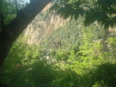 Griffin nests (sotoz) Tags: water falls kozani kataraktes velvento metoxi aliakmonas belbento