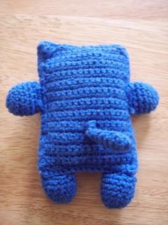 Amigurumi Type Of Yarn : Ravelry: Amigurumi Cat pattern by Lion Brand Yarn
