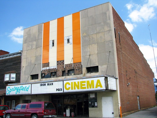 Springfield Cinema