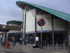 Picture of Hounslow East Station