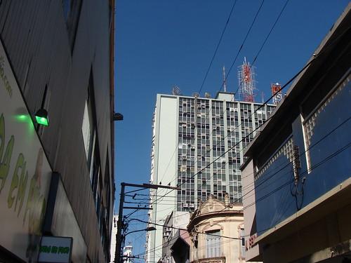 Centro de Campos II