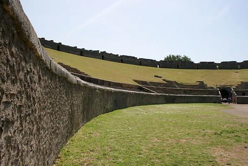 Pompeii Arena 4
