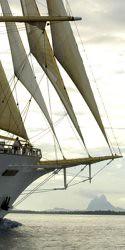 star clipper ship