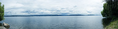 Lake Washington Panorama