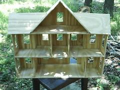 Doll house interior (dragonoak) Tags: girls house toys doll dollhouse minature dreamhouse