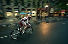 Rainy Race