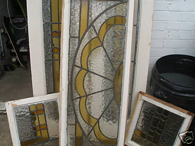 stained glass for doorway1