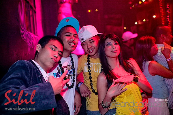 Bora Bora Boardners Asian Filipino Club Scene Hollywood Los Angeles Boracay Philippines Clubbing Party Sibil Events-058