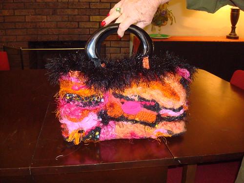 Bag 2: Pink
