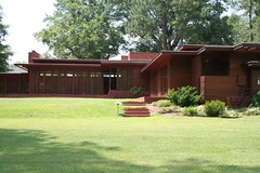 frank llyod wright home