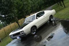 1969 Ford Talladega