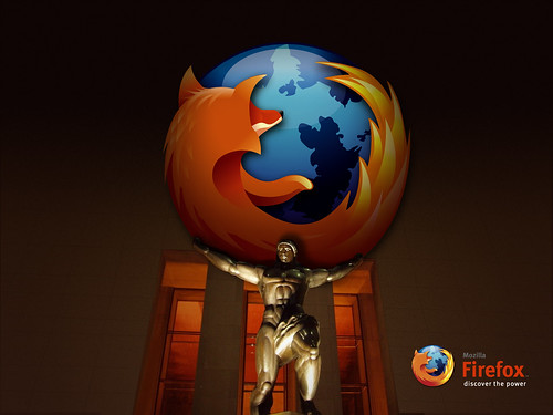 Firefox Wallpaper 42