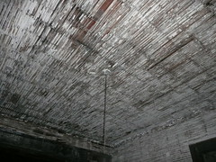 Lattice ceiling (tmac02892) Tags: old house greek neworleans plantation revival lebeau