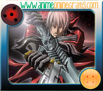devil may cry anime online