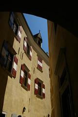 Fenster (captain.orange) Tags: castle austria burg ottenstein österreich pentaxk100d niederösterreich