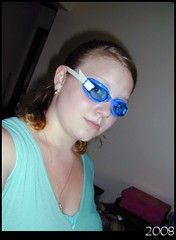 what I can't put in this picture (natalie.nygren) Tags: swimming daughter goggles hahahaha austin