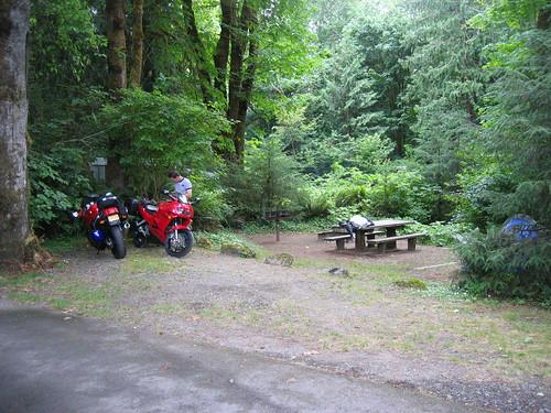 July 4 Motorcycle Roadtrip 2008 008