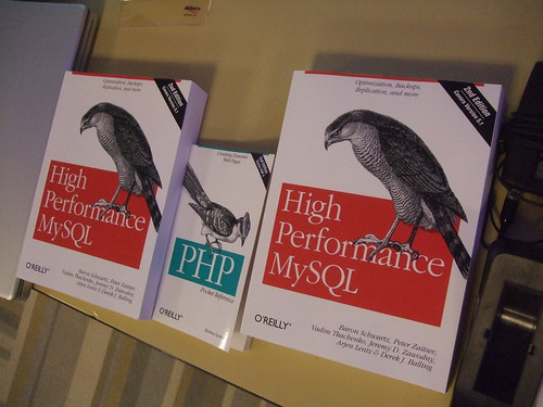 High Performance MySQL and PHP Pocket Reference by magerleagues.