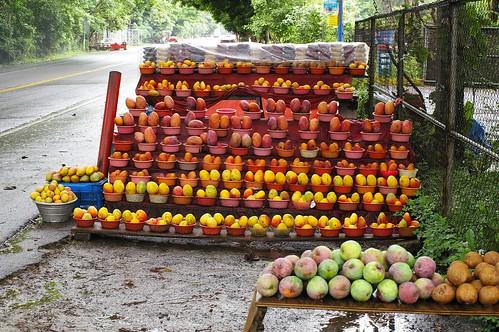 Mangos & more...