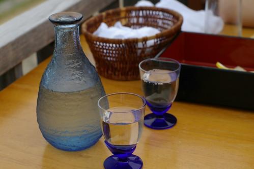 日本酒、平安醍醐