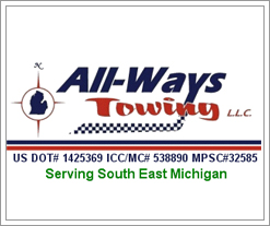 All-Ways Towing Moves This Quicken Loans Guest Blogger
