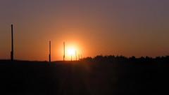 Sunset (VegaKiev) Tags: sunset sundown