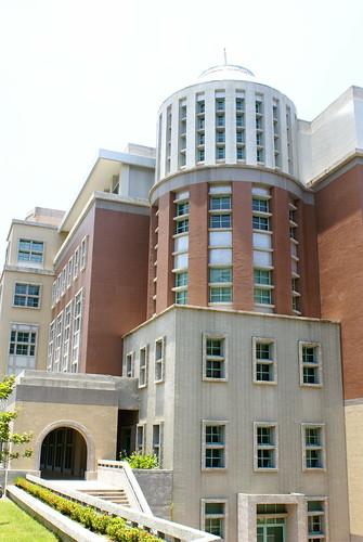 嘉義大學圖書館