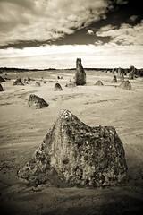 The Pinnacles, Australia (C) 2008