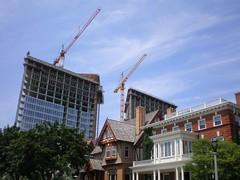 Park Lafayette - Rises Above the City