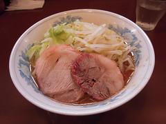 "Ramen ""Riku,""  Setagaya, Tokyo, Japan"
