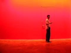 (rnuk) Tags: china door red beijing olympics 2008 openingceremony peking naturalframing olympicgames