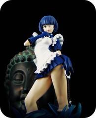Yamato Ikki Tousen - Ryomou Shimei (Ed Speir IV) Tags: anime sexy statue female fetish toy dragon manga destiny figure yamato maid pvc ikki tousen ryomou ikkitousen ryomoushimei