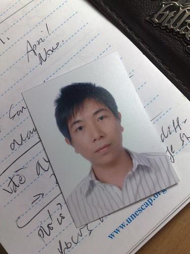 11082008521 by Tran Viet Phuong.