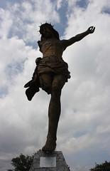 Cristo Roto en San Jose de Gracia