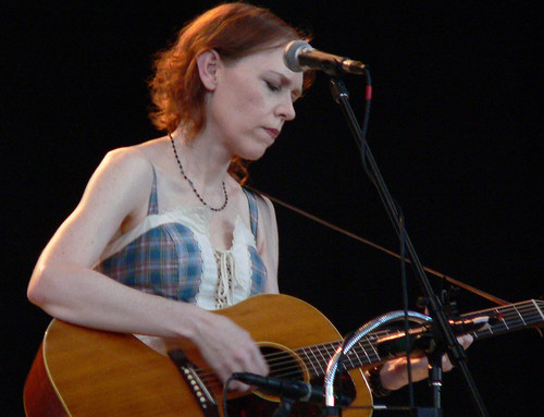 Gillian Welch @ SPAC